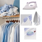 1000W Light Weight  Dry Iron