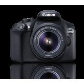 Canon EOS 1300D Camera (18-55)