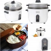 2.8 Ltr Rice Cooker
