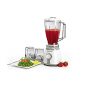 300W Blender With 2 Mills