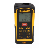 Dewalt 330' Laser Distance Measures
