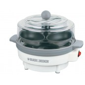 350W, 7 Eggs capacity Steamer