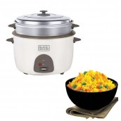 4.5 Ltr Rice Cooker