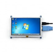 5 inch HDMI LCD Display for Raspberry PI with touch