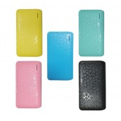 5200mAh Portable External Power Bank