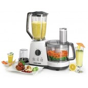 700W Multifunction Food Processor