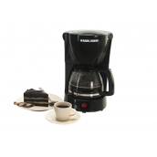 800W 08 Cup Coffee Maker