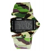 Men's Military Sports Watch