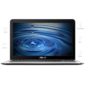 "Asus X555LJ-DM271D i7 (Intel Core i7 2.4GHz /3.0 GHz / 8GB DDR3 / 1TB / 15.6"")"