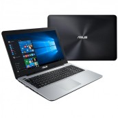 "Asus X555UJ - DM205T i7 (Intel Core i7 2.5GHz / 3.1GHz / 8GB DDR3 / 1TB / 15.6"")"