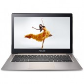 "Asus ZenBook UX303UB - C4172T (Intel Core i5 2.3GHz /3.0 GHz / 8GB DDR3 / 1TB / 13.3"")"