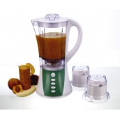 Blender With Coffee Mill