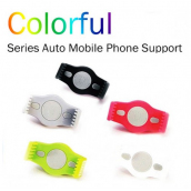 Colorful Auto Mobile Phone Stand