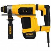 "Dewalt 1-1/8"" SDS Combination Hammer W/Shocks Active Vibration Control"