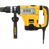"Dewalt 1-3/4"" SDS Max Combination Hammer"