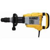 Dewalt 23 LB. SDS Max In-Line Demolition Hammer With Shocks(R)