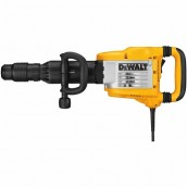 "Dewalt 26 LB. 3/4"" Hex In-Line Demolition Hammer"