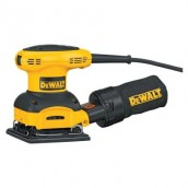 Dewalt 1/4 Sheet Palm Grip Sander