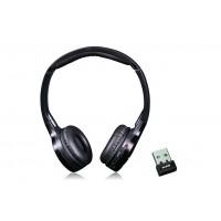 2.4Ghz Wireless Headphone DA300
