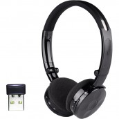 2.4Ghz Wireless Headphone DA601