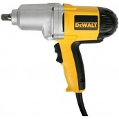 "Dewalt 1/2"" (13MM) IMPACT WRENCH WITH DETENT PIN ANVIL"
