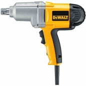 "Dewalt 3/4"" (19mm) Impact Wrench With Detent Pin Anvil"