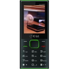 E-tel F10 Feature Phone