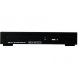 IP Network Video Recorder EN6243-POE