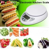 Kitchen Electronic Scale WH-B05 Nutrition Scales
