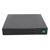 E-tel iPC intel Celeron Mini PC