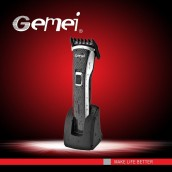 Gemei Water Proof Hair Trimmer