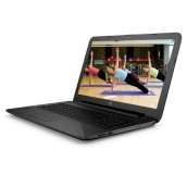 "HP 14 - AC042TU Notebook (Intel Celeron 1.6GHz / 2GB DDR3 / 500GB / 15.6"")"