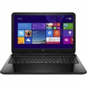 "HP 15 - AC057TU Notebook (Intel Celeron 1.6GHz / 2GB DDR3 / 500GB / 15.6"")"