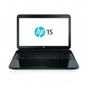 "HP 15 - AF025AU Notebook (ADM Dual Core 1.5GHz / 2GB DDR3 / 500GB / 15.6"")"