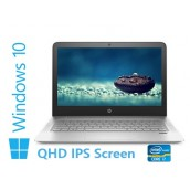 "HP Envy 13 - D129TU i7 Notebook (Intel Core i7 2.5GHz / 3.1GHz / 8GB DDR3 / 512GB SSD / 13.3"")"