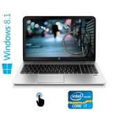 "HP Envy 15 - AE011TX i7 Notebook (Intel Core i7 2.4GHz / 3.0GHz / 8GB DDR3 / 1TB / 15.6"")"