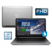 "HP Pavilion 15 - AB023CL i3 Notebook ( Intel Core i3 2.1GHz / 8GB DDR3 / 1TB / 15.6"" Touch)"