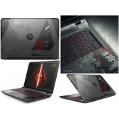 "HP Star Wars Special Edition Notebook (Intel Core i5 2.3GHz / 2.8GHz / 8GB DDR3 / 1TB / 15.6"")"