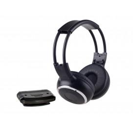 Infrared Wireless Headphone IRH2008 for TV/DVD/AUDIO
