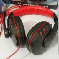 High quality High enjoyment gaming Headphone