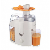 Juice Extractor With Pulp Sepa