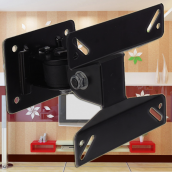 "LCD Wall Mount for 14""-24"" flat panel TV"