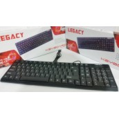 Legacy Slim Keyboard