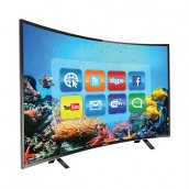 Nikai 32 Inch Smart Curve LED TV