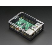 PI Box - Enclosure for Raspberry PI Model B+ / PI2