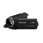 Panasonic V160 Video Camera
