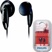 Philips In-Ear Headphone