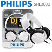 Philips SHL3000WT/00 DJ Headband Headphone