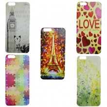 Printed Mobile Phone  Case for Apple iPhone 6S Plus