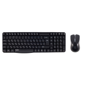 Rapoo x1800 Wireless Optical Combo Keyboard and Mouse